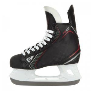 GRAF Коньки хоккейные PK100 - 2