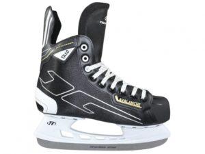 TT Коньки хоккейные Avalache - 13