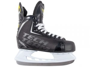 TT Коньки хоккейные Black Wings - 14