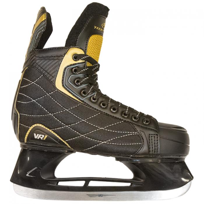 TT Коньки хоккейные VR1 - 1