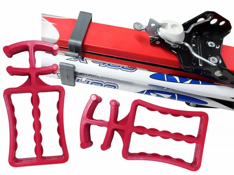 STC Связки для лыж палстиковые 188 - 1