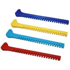 Чехлы пластиковые для лезвий фигурных коньков Marax - 17