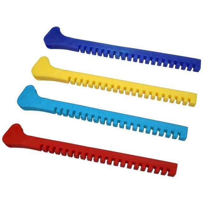 Чехлы пластиковые для лезвий фигурных коньков Marax - 1