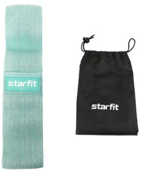 STARFIT Фитнес-резинка (эспандер) тканевый, высокая нагрузка  ES-204 - 13