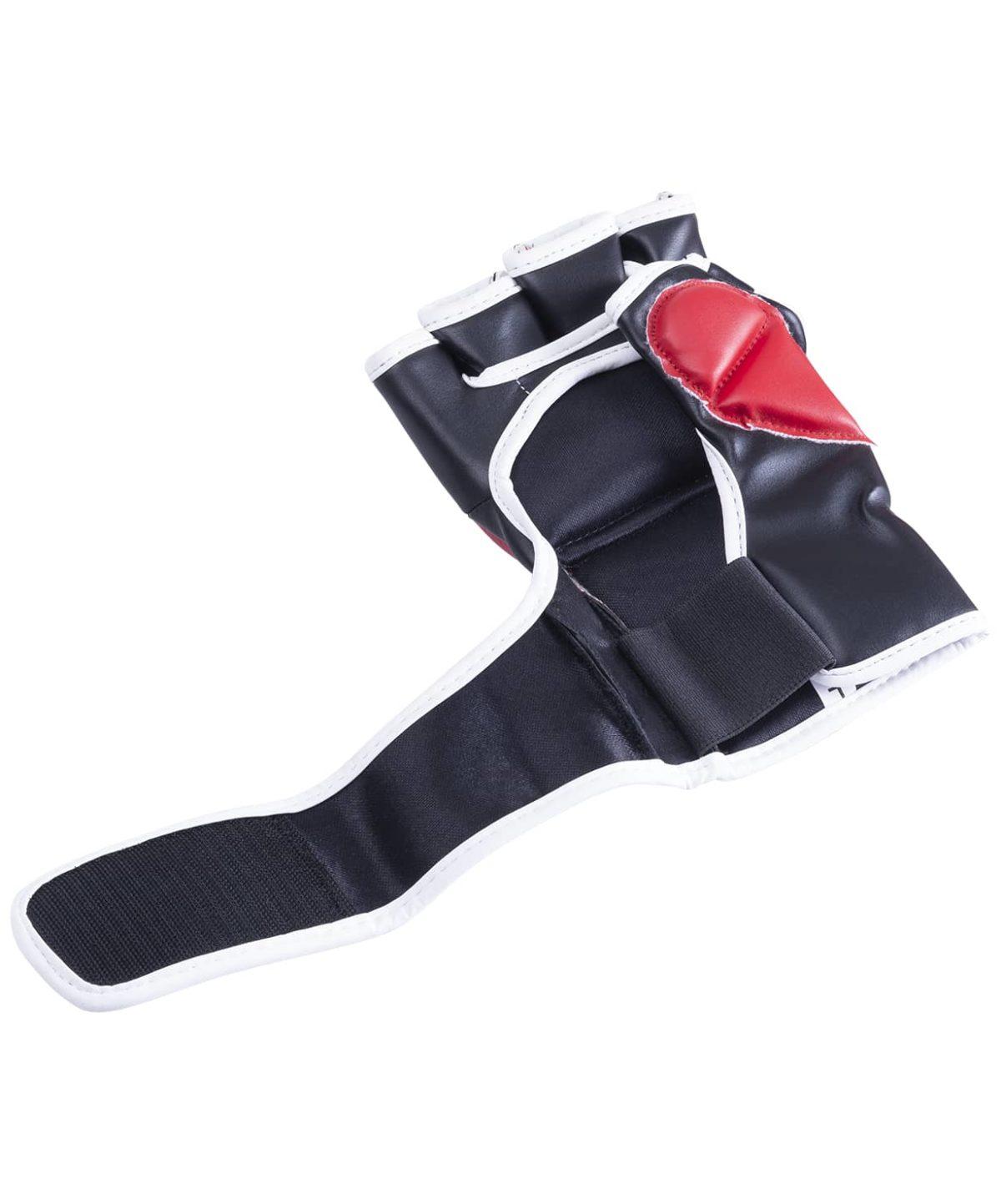 KSA Перчатки для ММА Wasp Red, к/з 7852 - 4