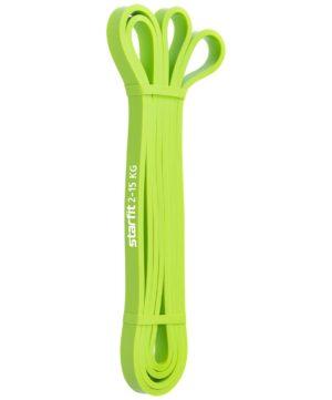 STARFIT Эспандер многофункциональный ленточный 2-15 кг, 208*1,3 см  ES-802 - 18