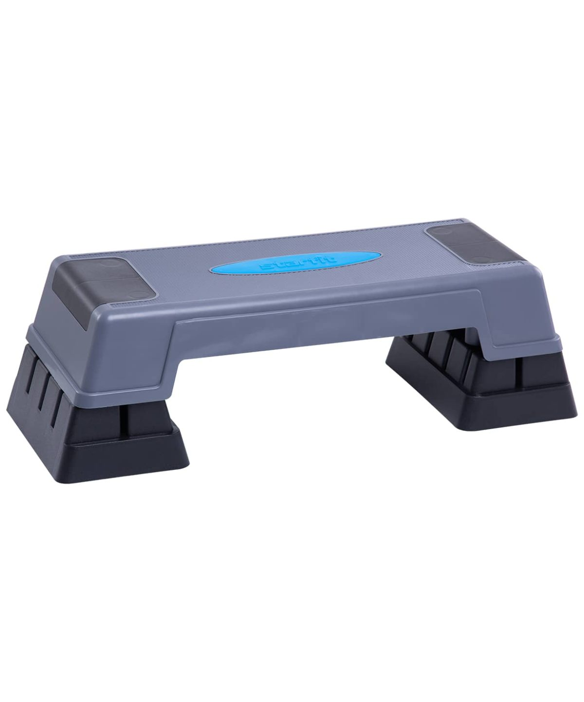 STARFIT Степ-платформа, двухуровневая, 70х28х22см  SP-301 - 4