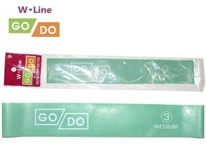 SPRINTER Эспандер-петля GO DO W-Line (3) 30,5х5 см,  W-650-0,7 - 2