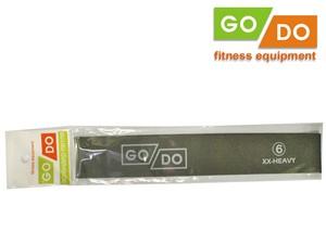 SPRINTER Эспандер-петля GO DO (6) латекс  650-1,3 - 2