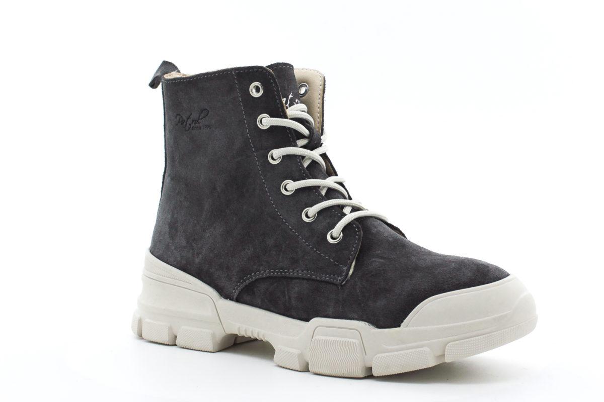 PATROL ботинки женские 213-800TM - 1
