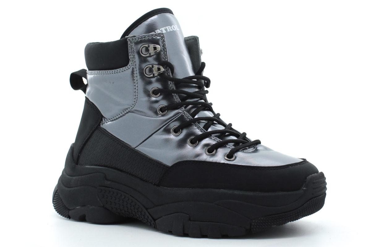 PATROL ботинки женские 217-197IM - 1