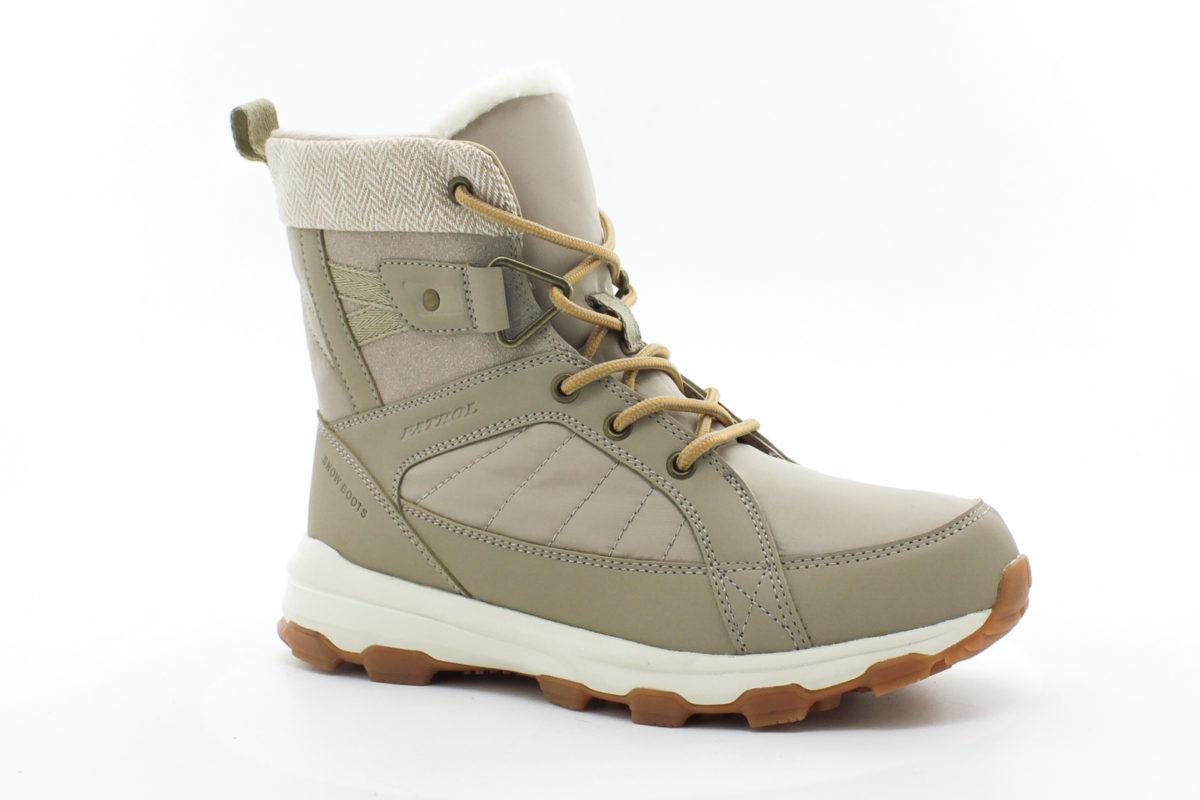 PATROL ботинки женские  232-121IM - 1