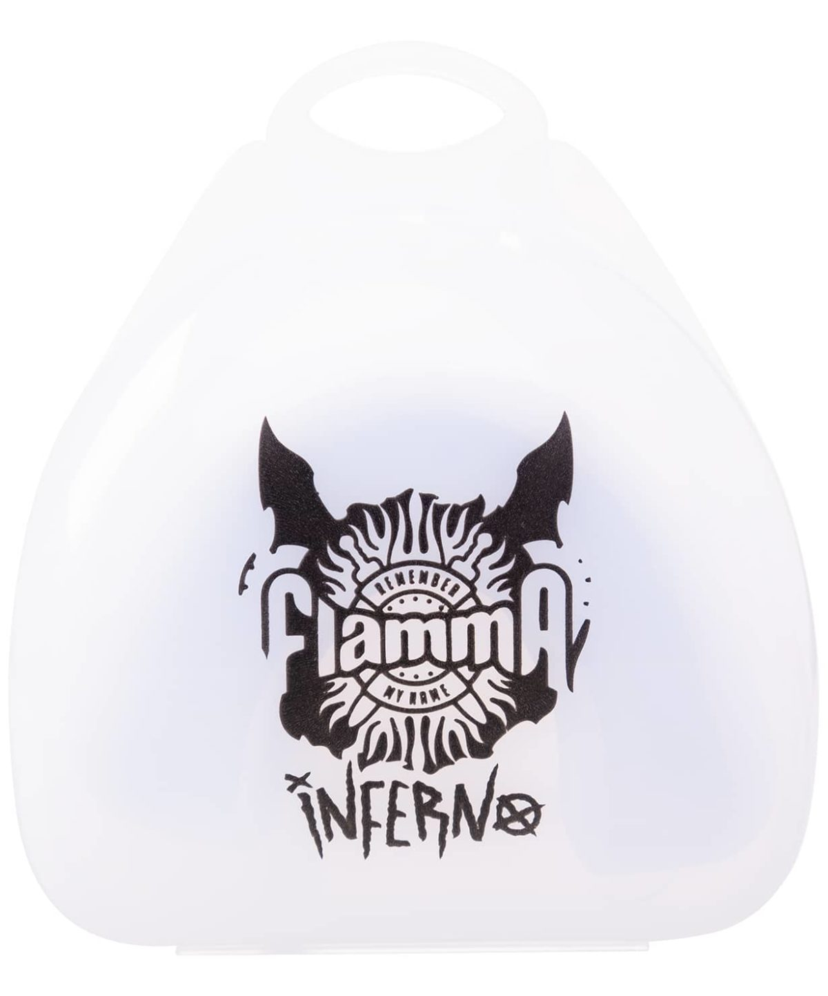 FLAMMA Inferno Mint Капа с футляром, детская (11+)  MGF-015M - 5