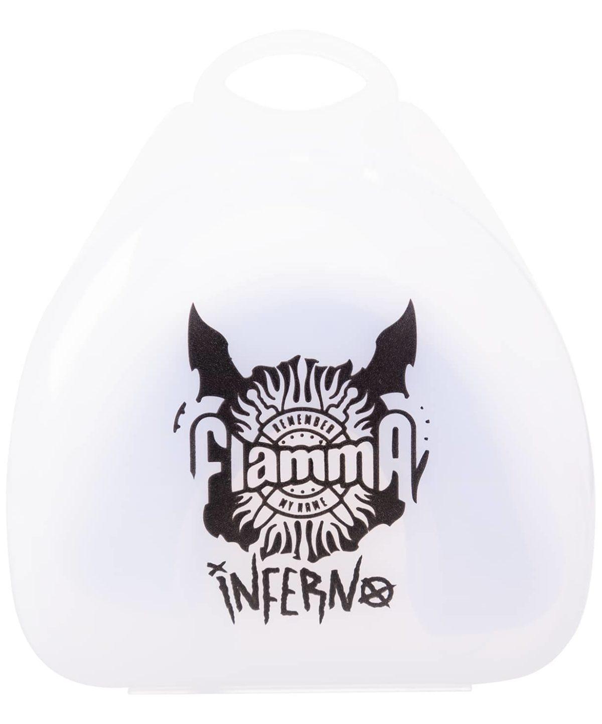 FLAMMA Inferno Mint Капа с футляром, взрослая  MGF-015M - 4