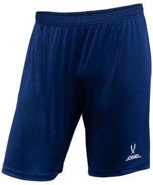 JOGEL CAMP шорты футбольные детские, темно-синий/белый  JFS-1120-091-K - 16