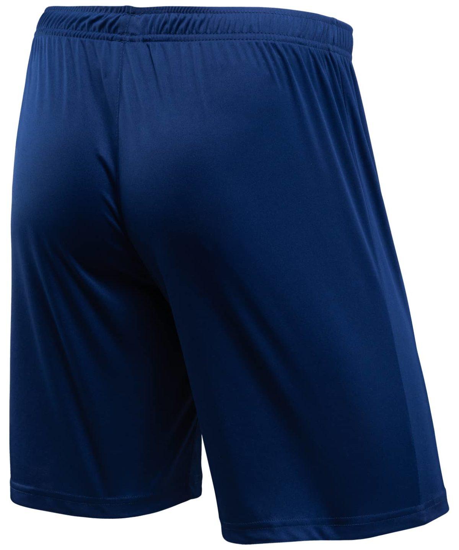 JOGEL CAMP шорты футбольные детские, темно-синий/белый  JFS-1120-091-K - 2