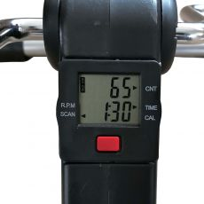 DFC Велотренажер мини  B8207B - 2