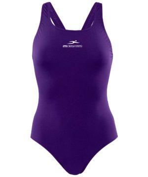 25DEGREES Embody Purple Купальник для плавания, полиамид  17542 - 2