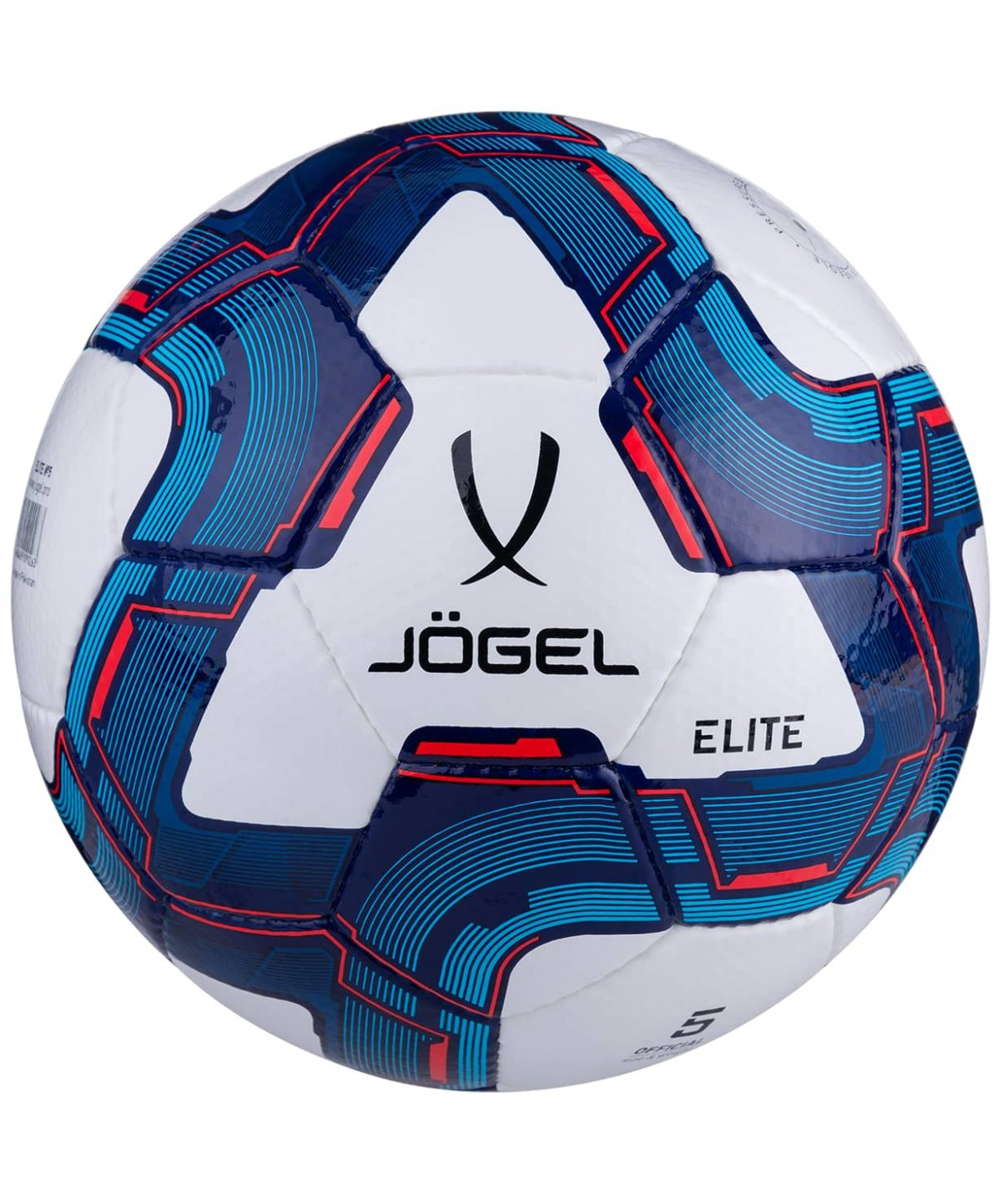 JOGEL Elite  Мяч футбольный  Elite №5 (BC20) - 1