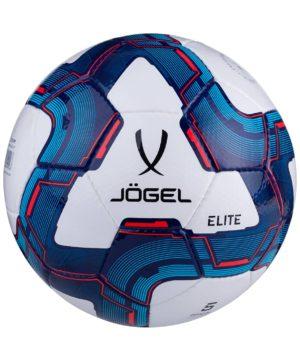 JOGEL Elite  Мяч футбольный  Elite №5 (BC20) - 11