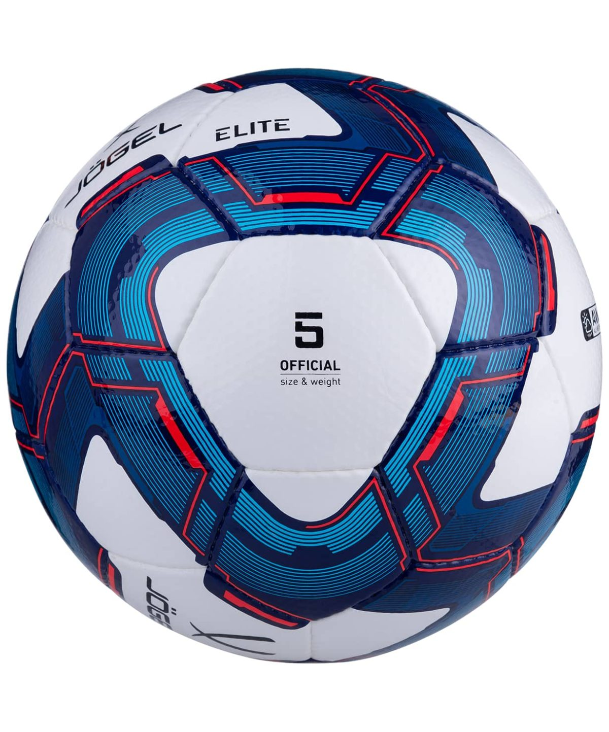 JOGEL Elite  Мяч футбольный  Elite №5 (BC20) - 2