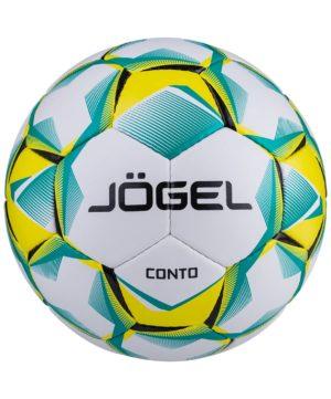 JOGEL Conto  Мяч футбольный  Conto №5 (BC20) - 10