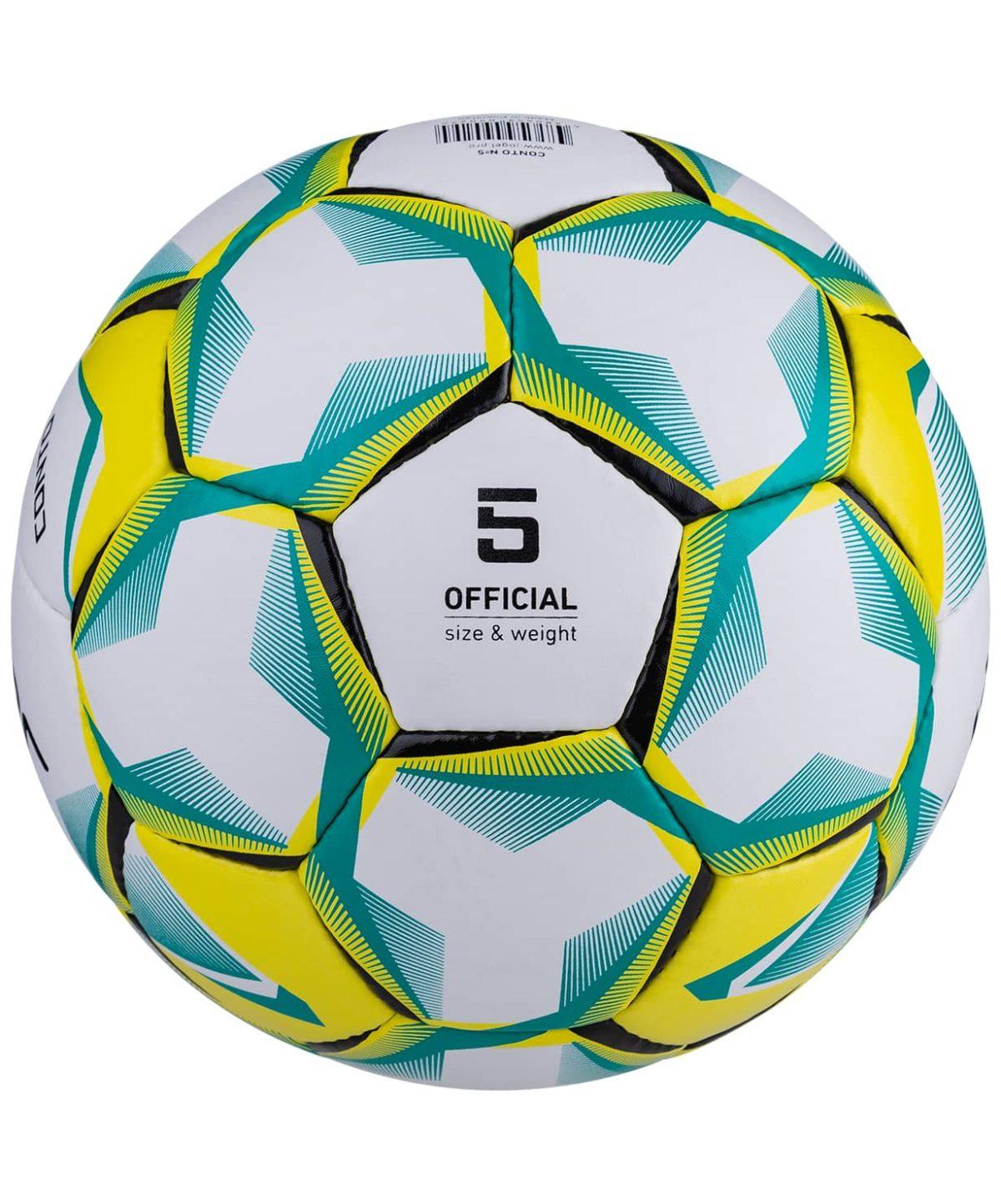 JOGEL Conto  Мяч футбольный  Conto №5 (BC20) - 6