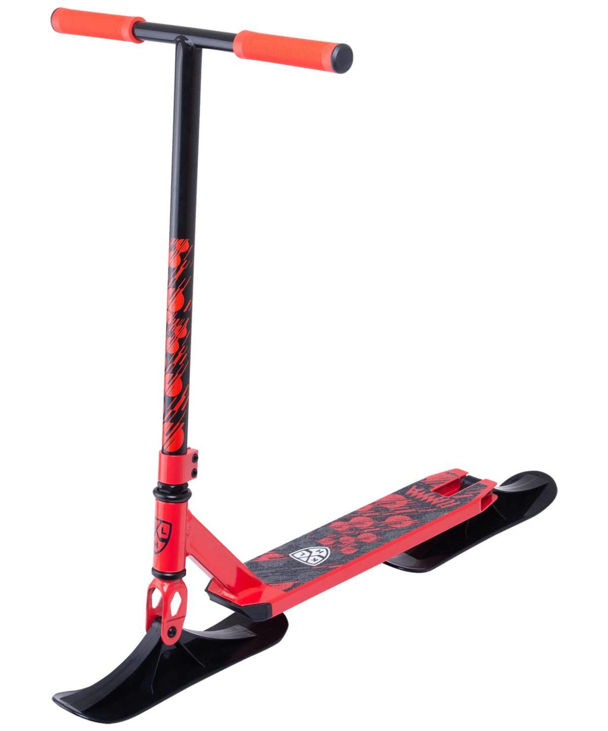 KHL Снегокат трюковый Flamma  18244 - 1