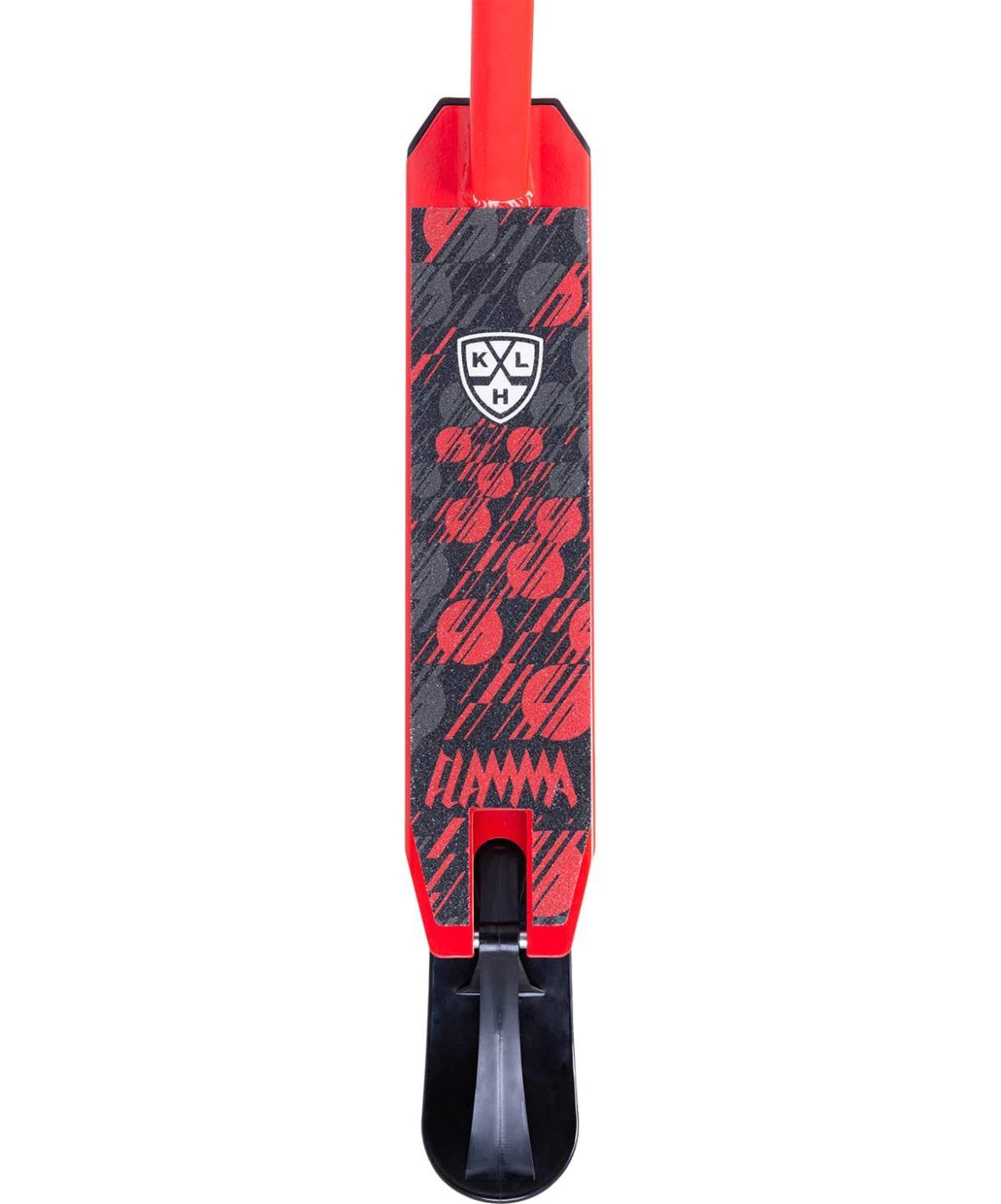 KHL Снегокат трюковый Flamma  18244 - 4
