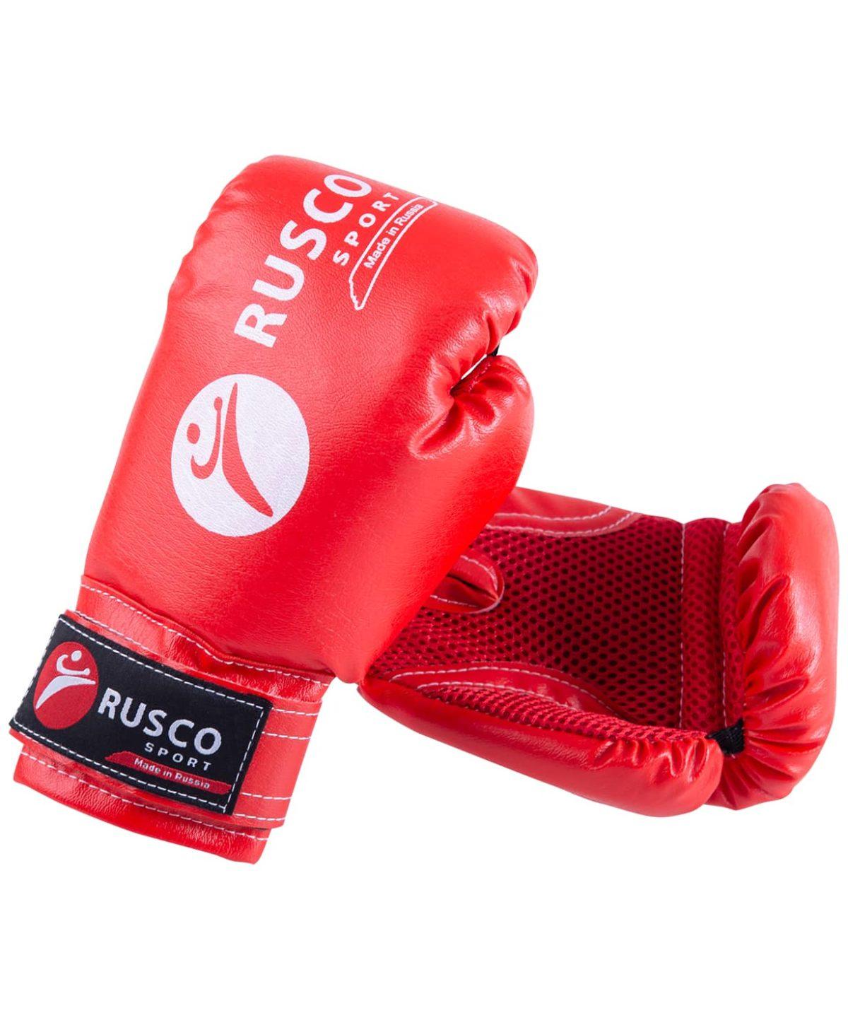 RUSCO Набор для бокса 6oz, к/з  18537 - 3