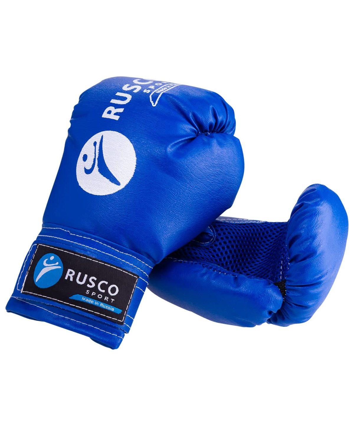 RUSCO Набор для бокса 6oz, к/з  13972 - 5
