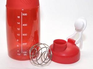 SPRINTER Шейкер GO DO с держат. и шариком 600 мл  HP-038 - 2