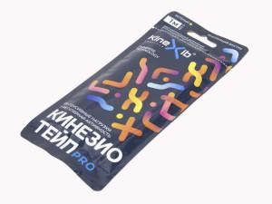 SPRINTER Тейп кинезио Kinexib Pro  00086 - 9