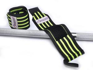 SPRINTER Напульсник д/тяж. атлетики с петлёй д/пальца  TA5 - 2