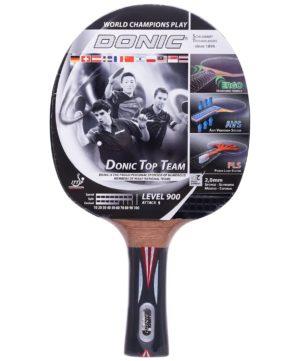 DONIC Top Team 900 ракетка д/наст. тенниса  15337 - 12