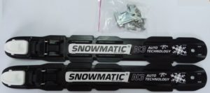 NNN Snowmatic Auto Universal Крепление SN: L до 47 - 8