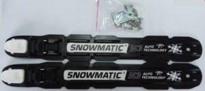 NNN Snowmatic Auto Universal Крепление SN: XS до 36 - 11