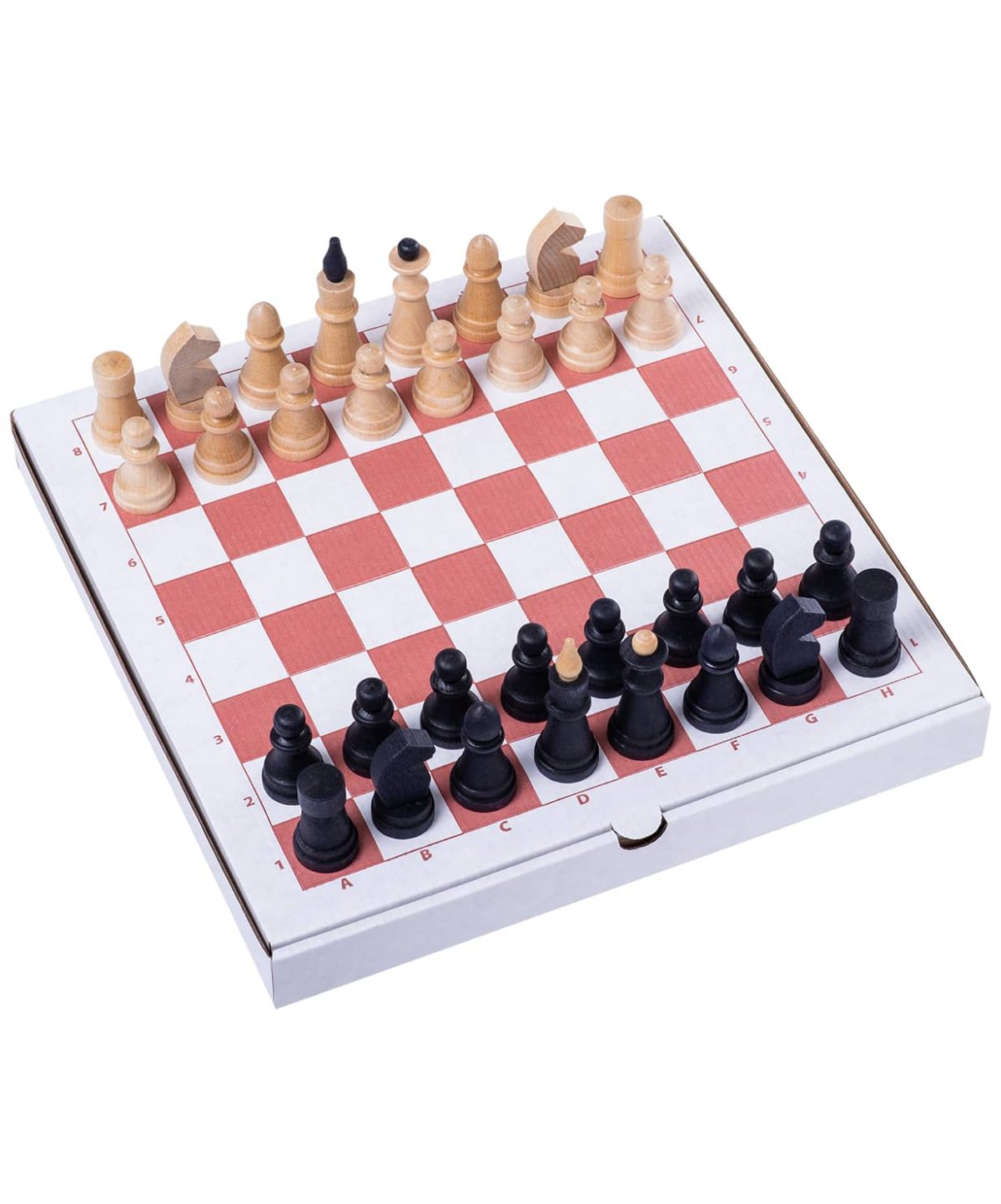"ПРАЙМ СПОРТ Игра 3 в 1 ""Классика"" (шахматы, нарды, шашки)  458-20 - 2"