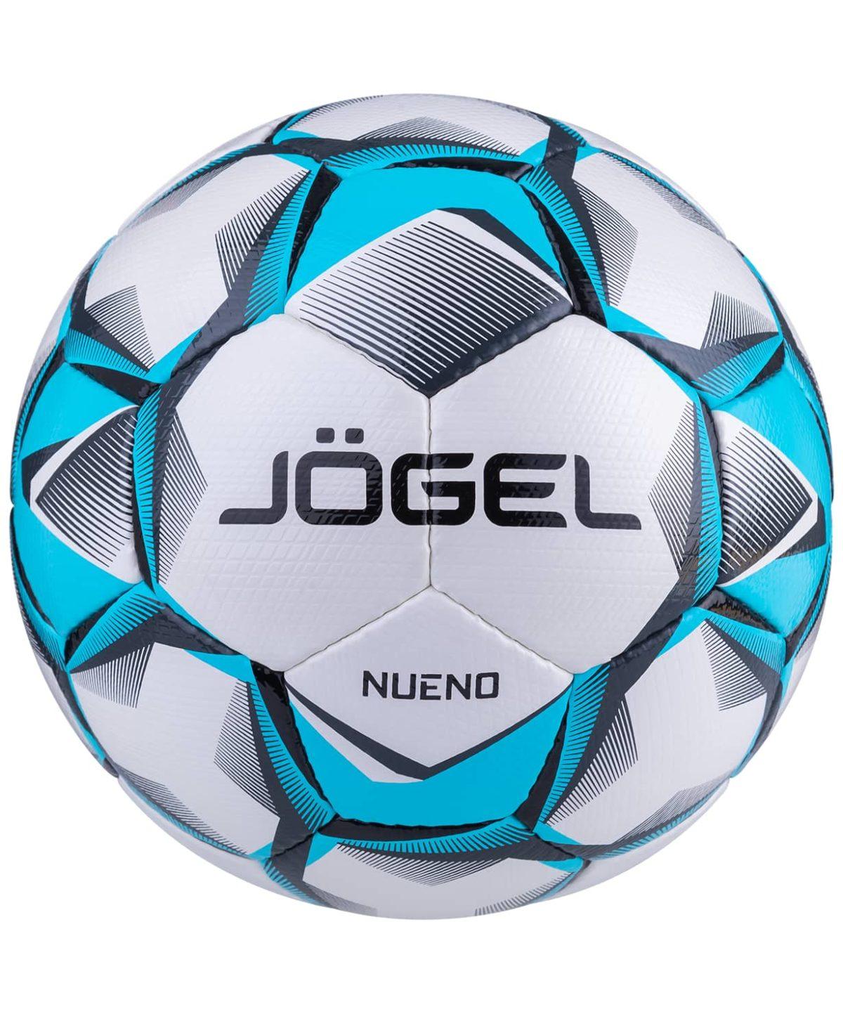 JOGEL Nueno Мяч футбольный  Nueno №5 (BC-20) - 1