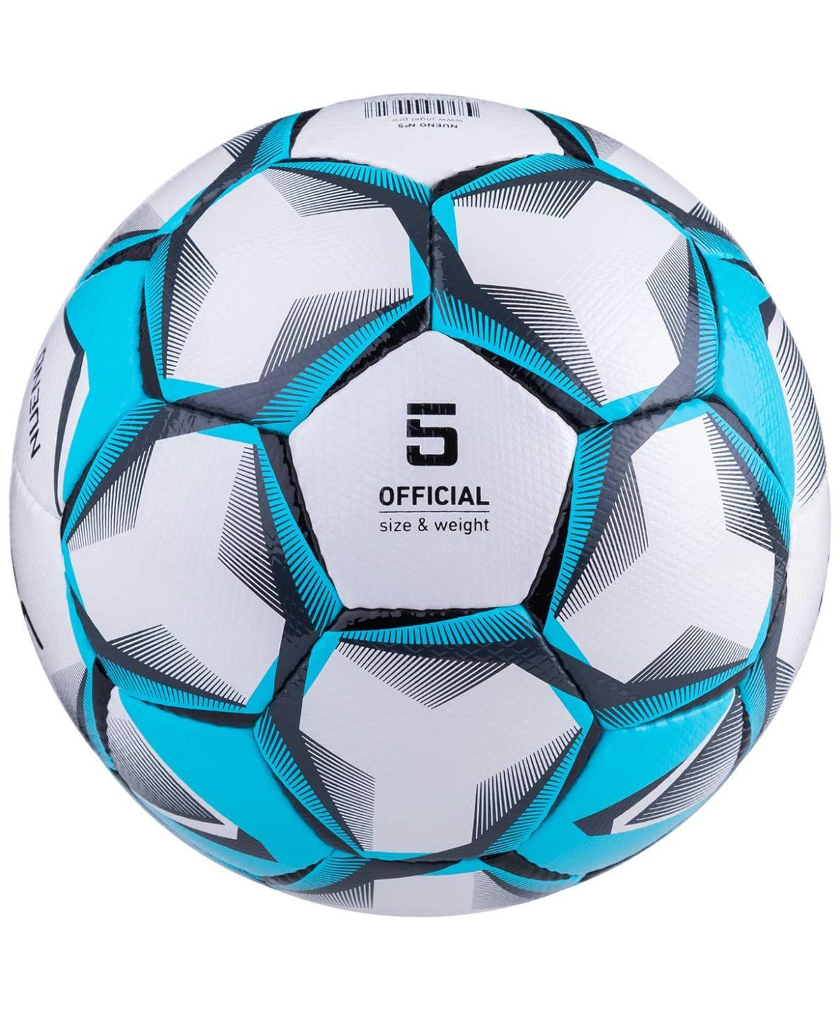 JOGEL Nueno Мяч футбольный  Nueno №5 (BC-20) - 2