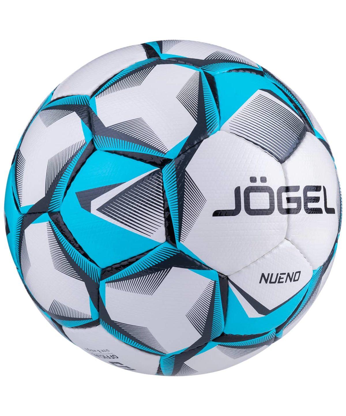 JOGEL Nueno Мяч футбольный  Nueno №5 (BC-20) - 3