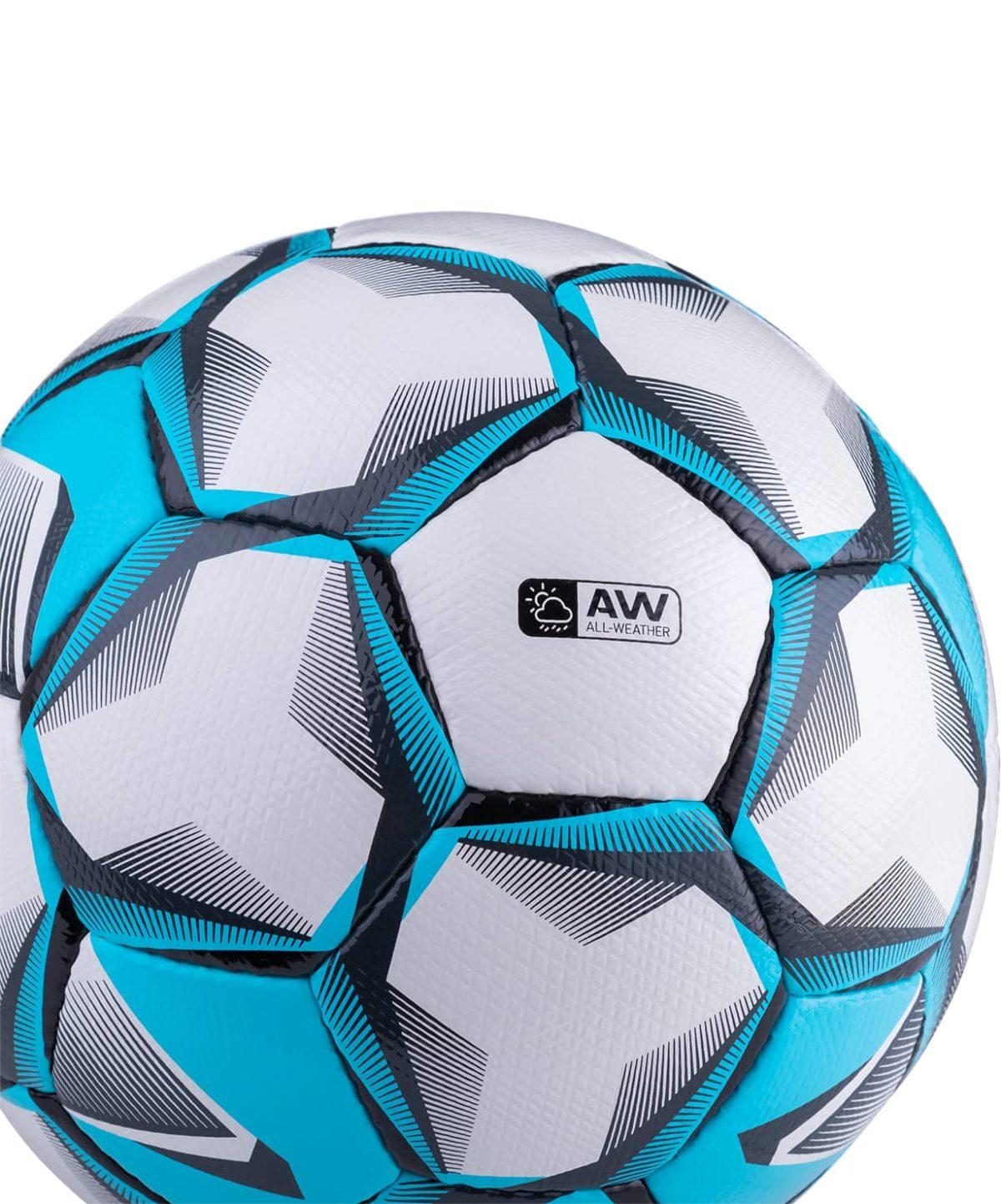 JOGEL Nueno Мяч футбольный  Nueno №5 (BC-20) - 5
