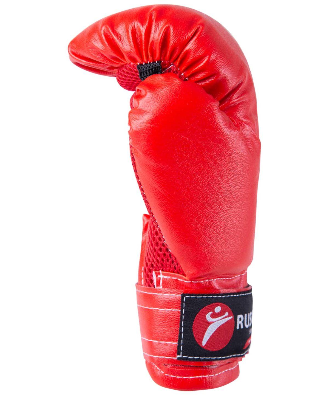 RUSCO Набор для бокса 4oz, к/з  18123 - 4