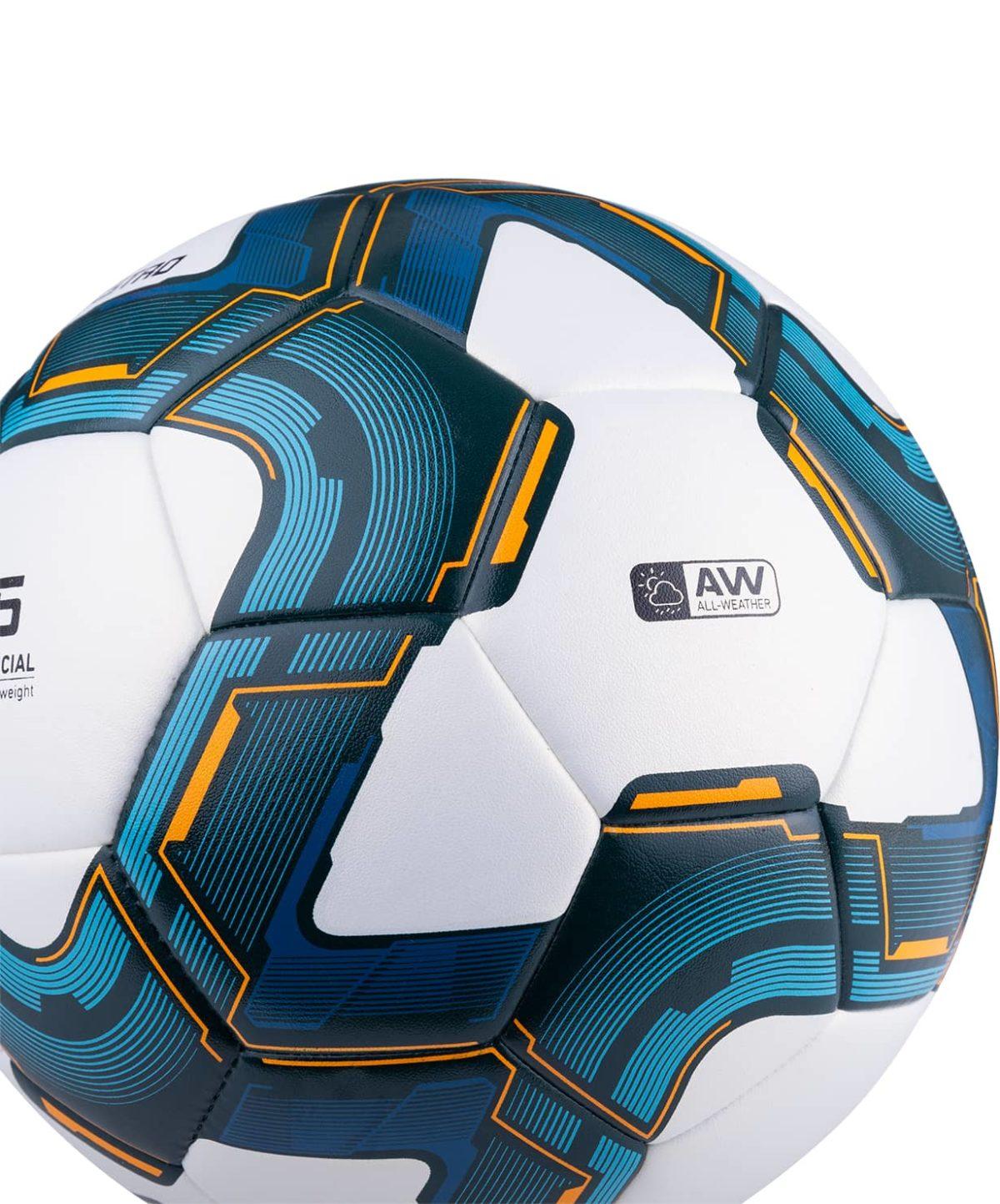 JOGEL Astro Мяч футбольный  Astro №5 (BC20) - 2