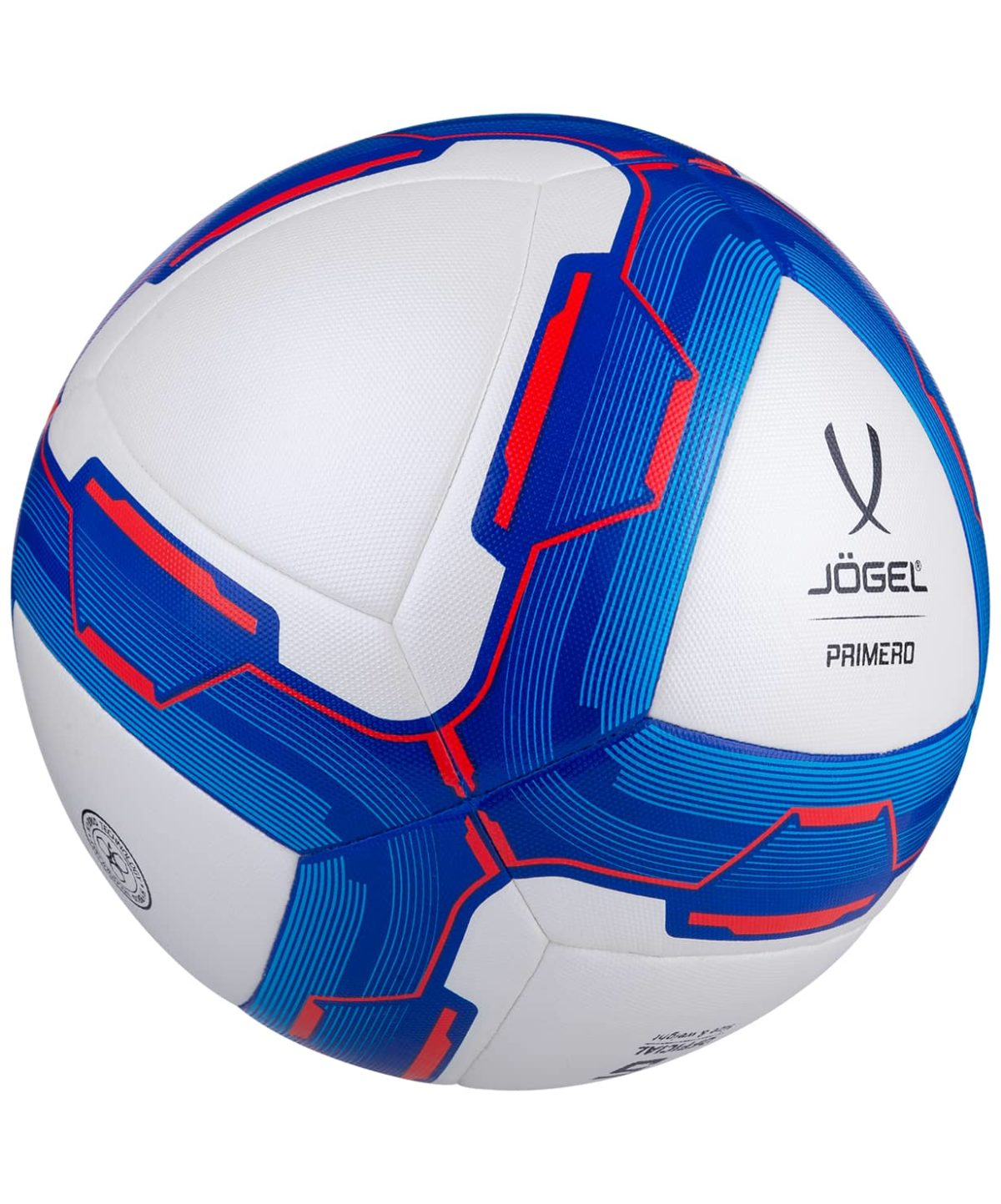 JOGEL Primero Мяч футбольный  Primero №5 (BC20) - 5