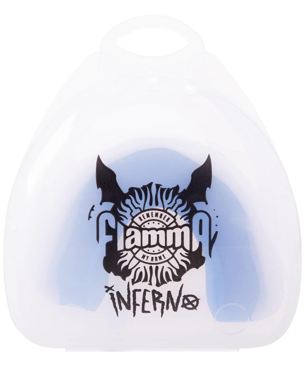 FLAMMA Inferno Капа с футляром  MGF-015 - 4