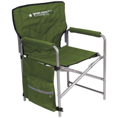 NIKA Кресло складное  КС2: хаки - 1