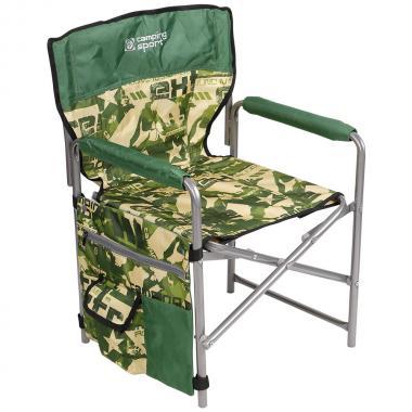 NIKA Кресло складное  КС2: экстрим - 1
