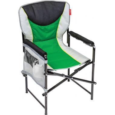 NIKA Кресло складное  ННС2: зелёный - 1