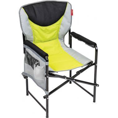 NIKA Кресло складное  ННС2: лимонный - 1